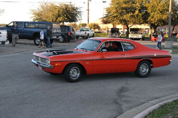 Austin FBody meetup 02/25/2012 - Cedar Park Texas