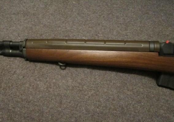 Inland M1A1 Carbine .30 Caliber Reproduction Stock