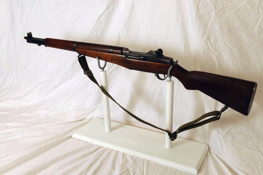 Springfield M1 Garand .30-06 caliber - 1943 production date